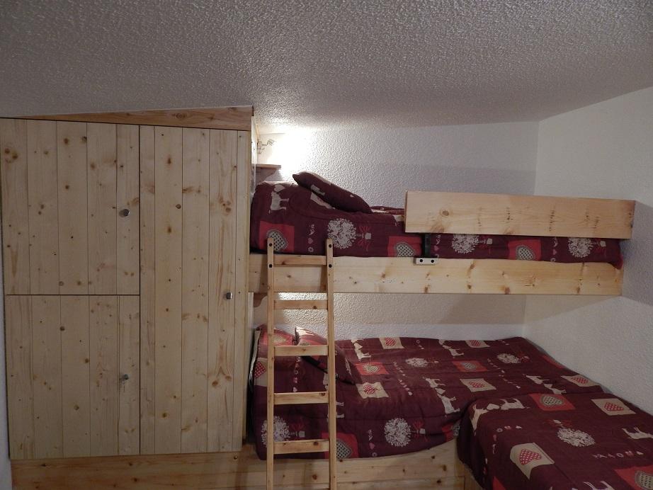 La chambre 3 couchages
