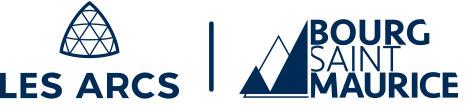 Logo les arcs 3